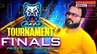 PUBG MOBILE TOURNAMENT FINALS PRIZE 10000   ONLY 18+ CASTING #ROOTER