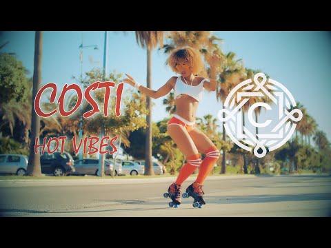 Costi - Hot Vibes  Cover Ini Kamoze  2020