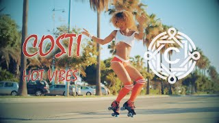 Costi - Hot Vibes ( Cover Ini Kamoze ) 2020