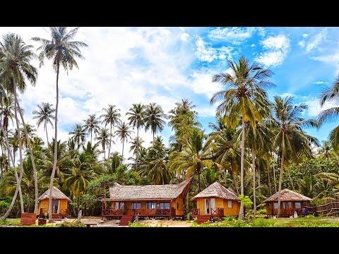 Simeulue Surf Lodges - Surf Camp Indonesia
