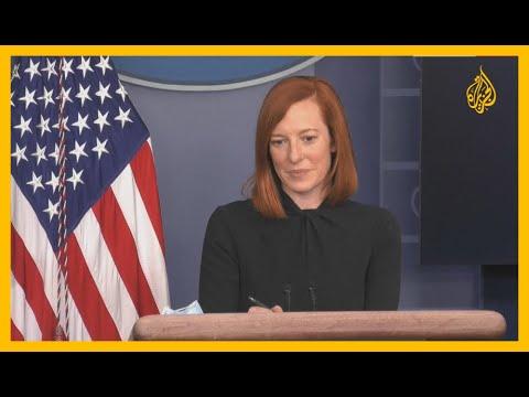 البيت الأبيض يكشف موقف بايدن من إجراءات محاكمة ترمب  - نشر قبل 10 ساعة