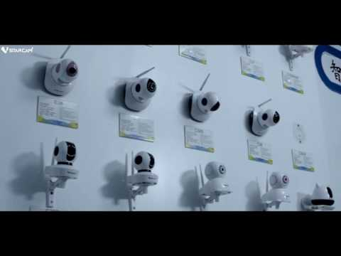 Shenzhen VStarcam Technology Co., Ltd,