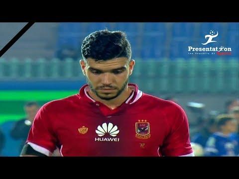 الاهلى يفوز بثنائية على الداخلية فى الدورى المصرى 2017 , ثنائية ازاور وسعد سمير فى الداخلية al-ahly-vs-el-dakhleyah