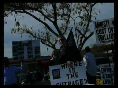 Pt. 4- SaveOurState-Anti-Illegal Immigration Rally 1/16/10