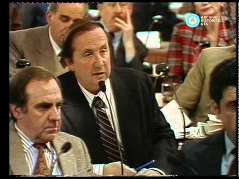 Convención Nacional Constituyente: debate sobre el consenso, 1994