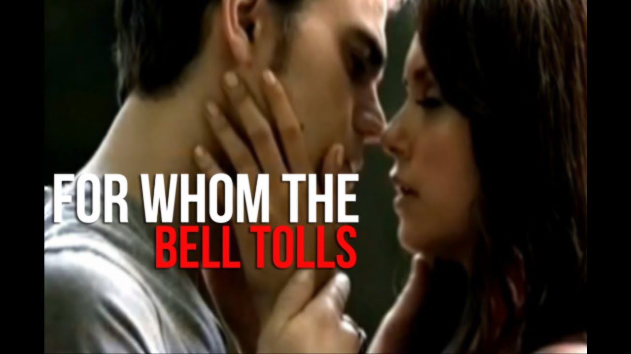 The Vampire Diaries 5x04 Promo - For Whom the Bell Tolls [HD] (LEGENDADO)