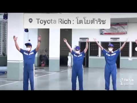 T.Rich TikTok covid