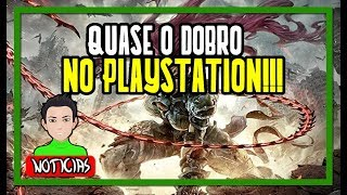 DARKSIDERS 3 É MAIS BARATO NO XBOX ONE DO QUE QUALQUER PLATAFORMA!!!