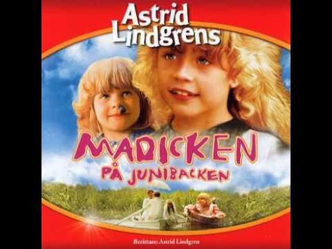 Astrid Lindgren Maddicken på Junibacken Ljudbok streaming vf
