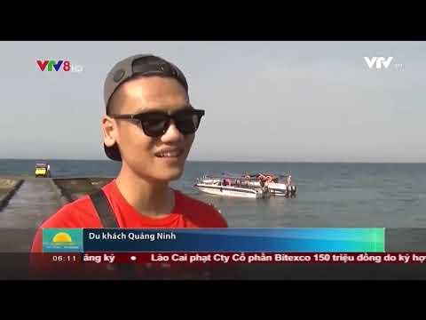 Đảo Bé, Lý Sơn - Vẻ đẹp hoang sơ hút hồn du khách