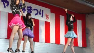 2011.10.23 おぢや農林まつり 会場:小千谷→片貝→小千谷.