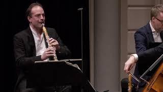 "Beethoven clarinet trio op.11 ""Gassenhauer"""