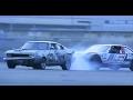 '71 Chrysler Charger/ Olds NASCAR chase