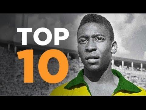 Les 10 meilleurs buteurs de l 39 histoire de la coupe du - Meilleur buteur coupe du monde 1994 ...