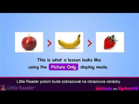 LR Ukázková flash lekce