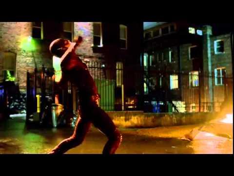 Download [The Flash 1x08] The Flash vs Arrow (Full Fight Scene)