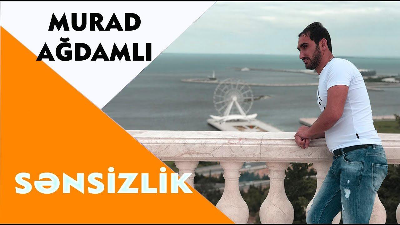 Murad Agdamli - Sensizlik 2018