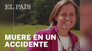 Muere una profesora española en un accidente de autobús en Costa de Marfil