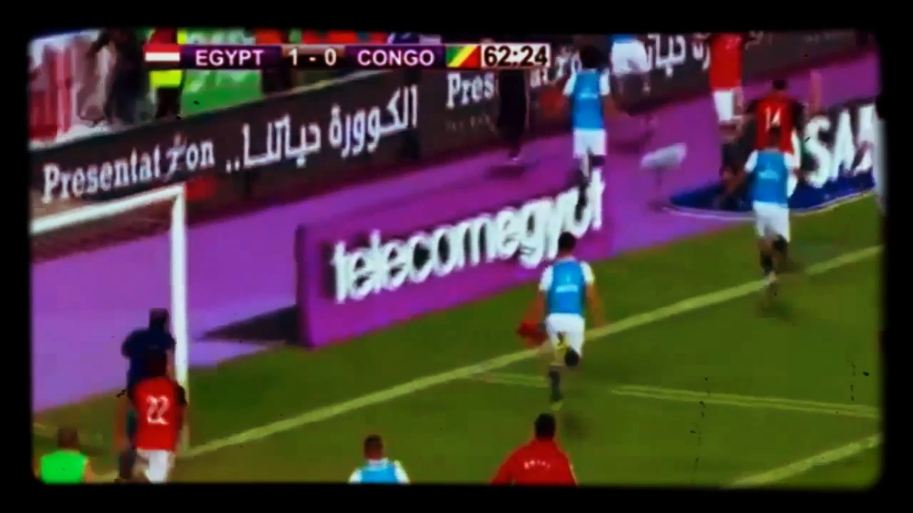 World Cup Qualifiers 2018 Youtube