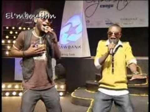 Congolese Rhumba and Akon