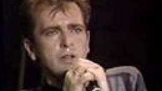 Peter Gabriel San Jacinto Live 1986