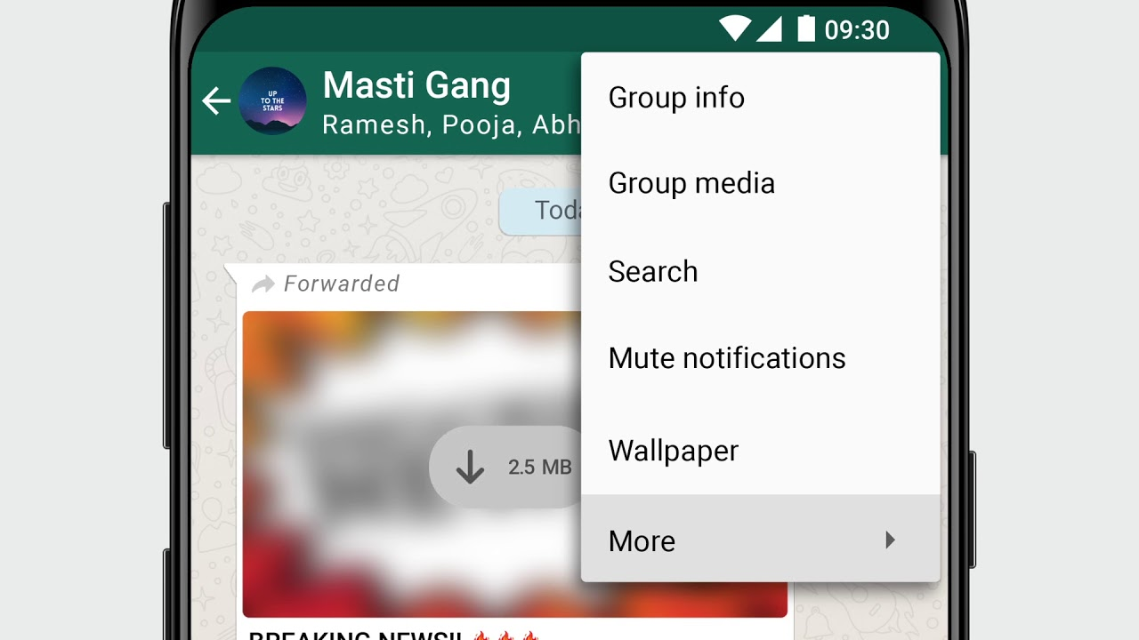 Share facts, not rumours: WhatsApp educating users on