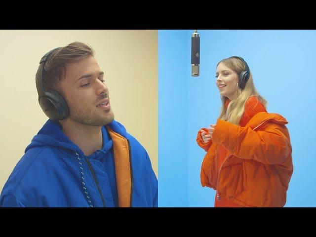 David Carreira - Gosto de Ti ft Sara Carreira (Vídeo Oficial)⚡🙂⚡