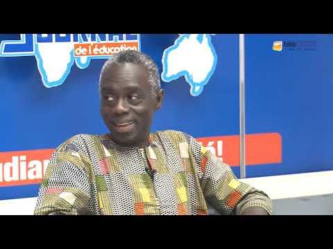 TELE ECOLE : L'Intelligence Artificielle : d'hier à aujourd'hui Part 3 et Fin Prof Mamadou Mboup