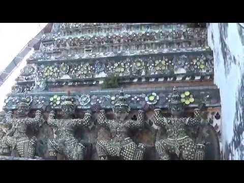 Wat Arun 2 - Thailand 9/16