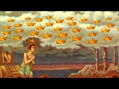 ВЕЛИКИЙ ПОСТ. ПАМЯТИ 40-ка МУЧЕНИКОВ СЕВАСТИЙСКИХ