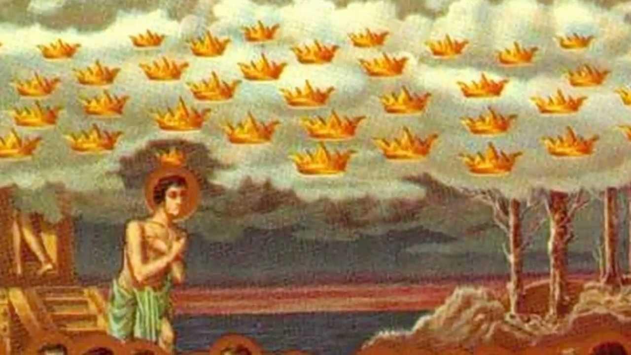 Картинки по запросу 40 мучеников севастийских