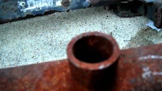 Chromoly vs. Mild Steel Corrosion Resistance