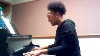 Elle Sessions: Shadowboxer by Fiona Apple (cover)