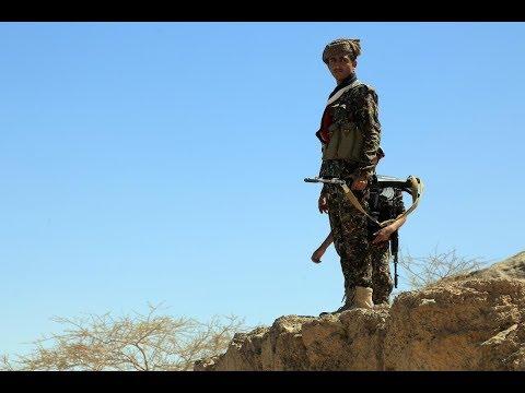 قوات الشرعية اليمنية تسيطر على مناطق استراتيجية شمالي صعدة  - نشر قبل 5 ساعة