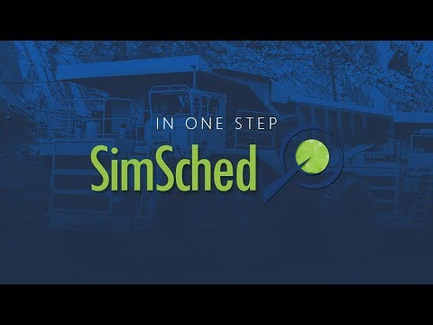 SimSched Direct Block Scheduler: Overview