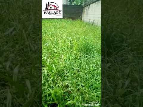 393sqm Land for sale. Off Ado Road, Ajah,  Lekki,  Lagos, Nigeria. Price: #9.5 million naira asking.