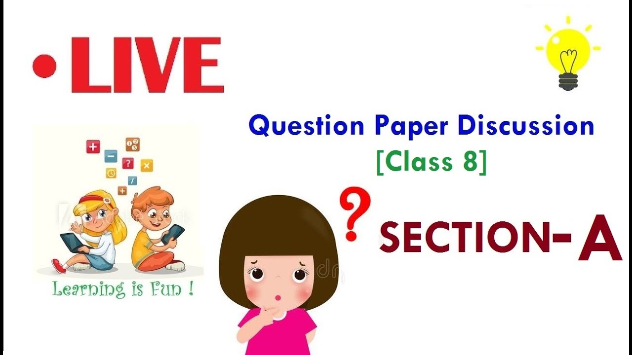 Discussion section in master thesis