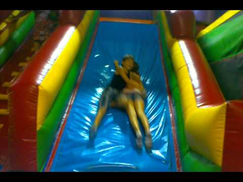 Jj Jump Slide