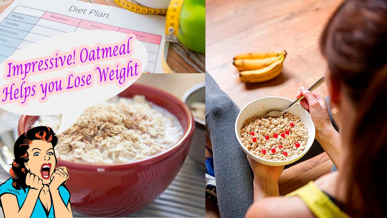 The Oatmeal Diet Quaker Gluten Free and My Effective Meal ...