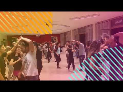 TUTTI I CORSI ASD ENERGY DANCE 2016/2017