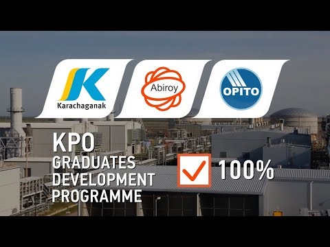 Abiroy movie 10 years KPO graduates development programme