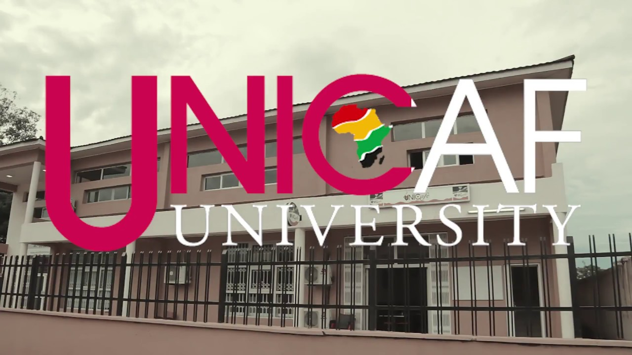 Master's Degree Programmes | Unicaf University