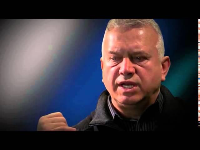 Виктор Резников (свидетельство) Сильная история!!!!