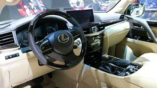Video AMAZING 2018 New Lexus LX 570 - Price, Review and Redesign download MP3, 3GP, MP4, WEBM, AVI, FLV Agustus 2018