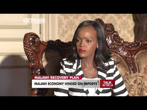 Talk Africa: Malawi Has a New President