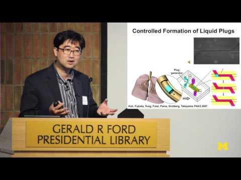Shuichi Takayama | Biomedical Micro- and Nanofluidics