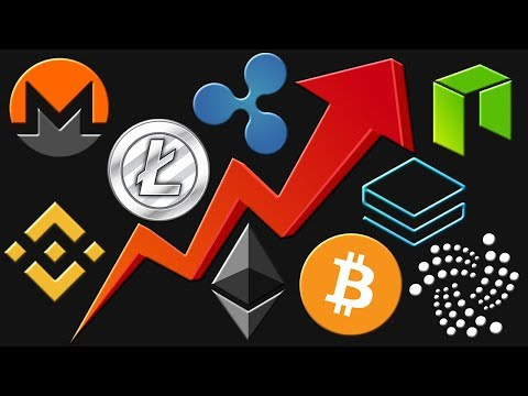 Why Cryptocurrency Will Continue To Rise In 2018 (And Beyond)