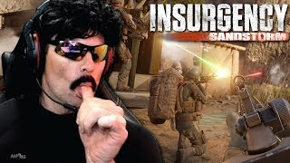 DrDisRespect Tries New Game: Insurgency Sandstorm (12/12/18) (1080p60)