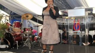 Mam Mahlaba - Father God make me