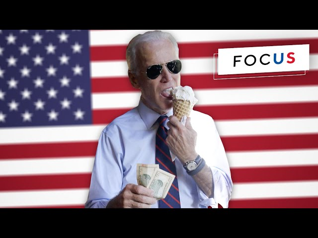 Quel Est Le Programme de Joe Biden ? FOCUS